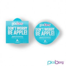DON´T WORRY BE APPLE MASSAGE OIL CANDLE