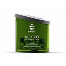SENZE MASSAGE CANDLE VITALIZING