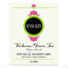 PASSION BATH SET GREEN TEA