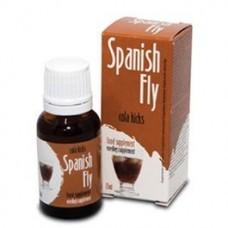 SPANISH FLY COLA KICKS