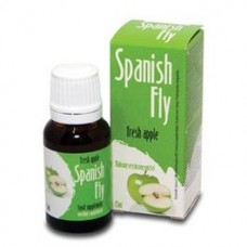 SPANISH FLY MANZANA FRESH