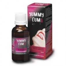 MORE SEMEN MORE FLAVOR CUM DROPS 30ML