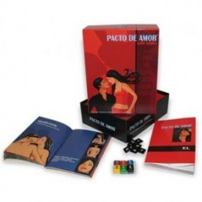 PACT OF LOVE EROTIC GAME