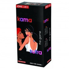 LOVE CUBES KAMASUTRA PLAY