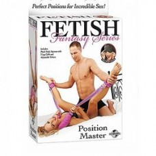 FETISH FANTASY POSITION MASTER