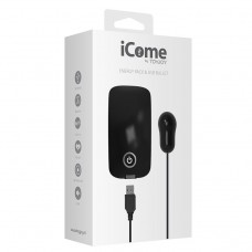 ICOME ENERGY PACK WITH USB BULLET PURPLE