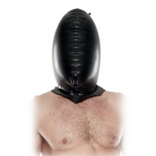 FETISH EXTREME LATEX CAPUCHA