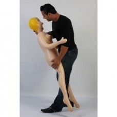 MUÑECA HINCHABLE BANGING LOVE DOLL