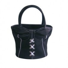 PURSE BLACK SAC A MAIN NOIR