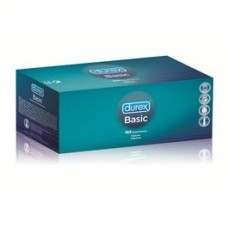 BASIC CONDOM 144 UNITS DUREX