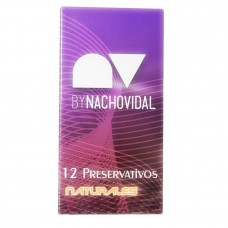 NACHO VIDAL ESTRIADO 12pieces CONDOMS