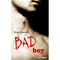 LIBRO BAD BOY (CHICO MALO)